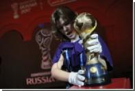 Объявлен призовой фонд Кубка Конфедераций по футболу в России