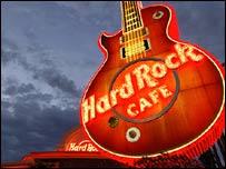 Индейцы покупают Hard Rock Cafe