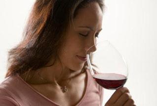 Французских школьников научат пить вино