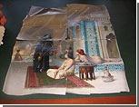 Переданная Зюганову картина из Эрмитажа оказалась подлинной