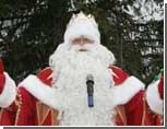 Главный Дед Мороз России побывает на Красной площади