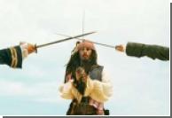 """""""Пираты Карибского моря"""" спасли американский прокат"""