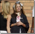 Из-за лишних килограммов Бритни Спирс пойдет под нож