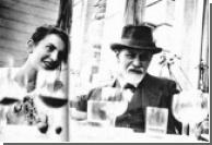 Зигмунд Фрейд изменял своей супруге