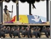 Королевским гробовщикам Тонги не отрубят руки