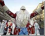Губернаторская елка пройдет в Нижнем Новгороде 28 декабря