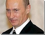 Владимир Путин доволен уходящим годом