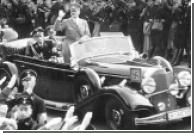 Porsche Гитлера станет самой дорогой машиной, проданной на аукционе