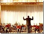 Пермский Губернский Военный Оркестр отмечает свой 65-летний юбилей
