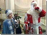 Маленькие нижегородцы посетят резиденцию Деда Мороза