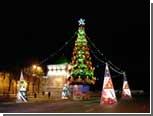 В Нижнем Новгороде дан старт новогодним праздникам