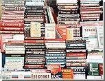 """Жители приднестровского города Рыбница читают Бориса Акунина, русские детективы и """"Гарри Поттера"""""""