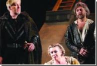 """Театр Франко показал премьеру по пьесе """"Виват, королева!"""""""