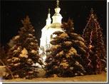Рождественскую ночь православные пермяки встретят в Храмах