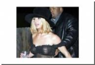 Нетрезвую Бритни Спирс прогнали со сцены стриптиз-клуба