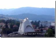 Французский город завершил работу знаменитого зодчего