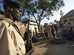 Войска Сомали и Эфиопии завершают операцию по ликвидации исламских повстанцев