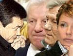 Эксперт: к весне украинцы разочаруются в Януковиче, Ющенко и Тимошенко