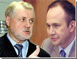 Пермский губернатор Олег Чиркунов обсудил итоги выборов с Сергеем Мироновым