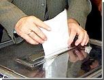 Спустя 3 часа после открытия избирательных участков в Приднестровье проголосовало 7,2% граждан (ИСПРАВЛЕНО)