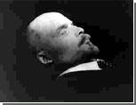 В Ровенской области похитили бюст Ленина