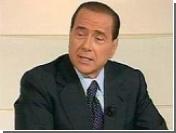 Сильвио Берлускони отправился в США на операцию