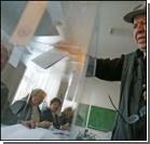 В Приднестровье начались выборы президента