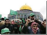 """""""Хамасу"""" запретили ввозить в сектор Газа наличные деньги"""