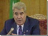 Президент Казахстана прибудет на похороны Ниязова
