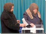 Сахалинская прокуратура расследует дело о подкупе избирателей