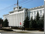 Бюджет приднестровский столицы принят с дефицитом 21%