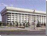 Правительство Киргизии единогласно приняло заявление о своей отставке