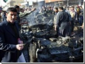 В день казни Хусейна в Ираке произошло четыре теракта