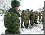 В Чечне не осталось ни одного солдата-срочника