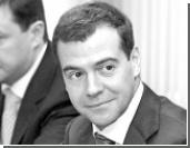 Медведев подвел итоги года