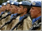 Мандат миротворцев ООН на Кипре продлен на полгода
