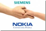 Nokia и Siemens отложили объединение