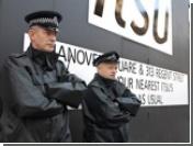 Следы полония-210 обнаружены у двоих полицейских Скотланд-Ярда