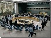 Совет Безопасности ООН поддержал правительство Ливана