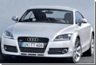 Новый Audi TT назван лучшим купе 2006 года