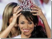 """Конкурс """"Мисс Франция-2007"""" выиграла восемнадцатилетняя студентка из Пикардии"""
