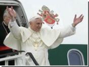 Папа Римский защитил свободу религиозных символов