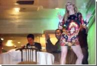 Бритни Спирс призвала носить нижнее белье