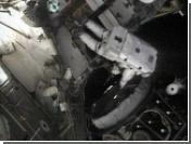 Двое астронавтов шаттла Discovery вышли в открытый космос, чтобы заменить энергосистему МКС