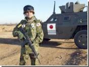 Япония получила Министерство обороны