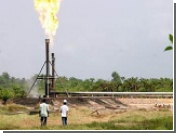В Нигерии пираты напали на нефтеналивной терминал