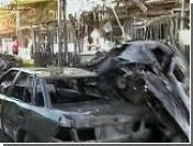 Взрыв на площади в центре Багдада: 40 погибших