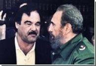 Оливер Стоун оштрафован на 6 миллионов долларов за посещение Кубы
