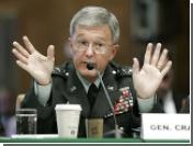 """Новым главкомом НАТО стал Бэнц Джон Крэддок по прозвищу """"генерал Гуантанамо"""""""