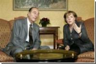 Меркель и Ширак требуют от России найти убийц Литвиненко